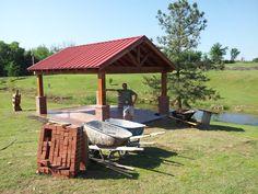 Pavilions - Perfect Pergola