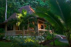 Bosque del Cabo Rainforest Lodge - Osa Peninsula, Costa Rica