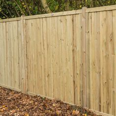 Forest 6' x 6' Acoustic Noise Reduction Tongue and Groove Fence Panel (1.83m x 1.80m)   Buy Fencing Direct Garden Fence Panels, Garden Fencing, Pressure Treated Timber, Wooden Posts, Horizontal Fence, Forest Garden, Tongue And Groove, Acoustic Panels, Gardens