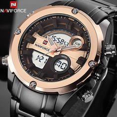Introducing,   Top Brand NAVIFOR...   http://www.zxeus.com/products/top-brand-naviforce-men-army-military-led-sports-watches-mens-quartz-analog-clock-male-waterproof-wrist-watch-relogio-masculino?utm_campaign=social_autopilot&utm_source=pin&utm_medium=pin