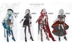Hero Costumes, Cute Costumes, Anime Costumes, Clothing Sketches, Dress Sketches, Drawing Anime Clothes, Fantasy Gowns, Fashion Design Drawings, Character Outfits