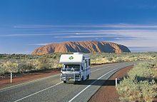 Tourism in Australia - Wikipedia, the free encyclopedia
