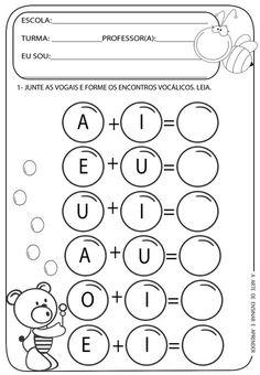 Bilingual Kindergarten, Kindergarten Worksheets, Jean Piaget, Bingo, Preschool Activities, Phonics, Literacy, Teaching, Writing