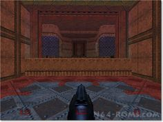 Doom 64 – Kill Demons and save the World http://www.n64-roms.com/doom-64-kill-demons-and-save-the-world/