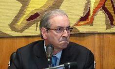 """BLOG ÁLVARO NEVES """"O ETERNO APRENDIZ"""" : POLÍTICA - CUNHA CHAMA A DECISÃO DE PRENDÊ-LO DE """"..."""