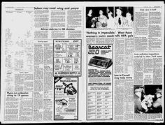 Vintage Bearcat 220 Scanner Radio Ad