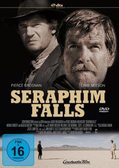 Seraphim Falls  2006 USA      IMDB Rating      6,8 (15.193)    Darsteller:      Liam Neeson,      Pierce Brosnan,      Michael Wincott