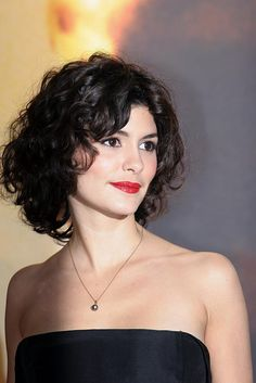Audrey Tautou photo gallery