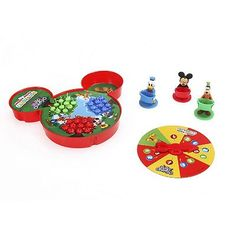 Disney Mickey Mouse Clubhouse Hi Ho! Cherry-O Game by Hasbro