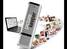 If you take a lot of pictures while traveling, a Picture Keeper is a smart gadget to carry. It's a USB drive that automatically finds and stores all of your photos, skipping duplicates. If you use multiple devices and cameras while traveling, this is a terrific tool to make sure everything is saved in one place.