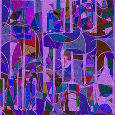 1022 Abstract Thought by avchow.deviantart.com on @DeviantArt