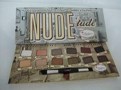 The Balm - Nude Tude