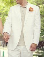 Linen Suits, Custom Made and Ready Sizes