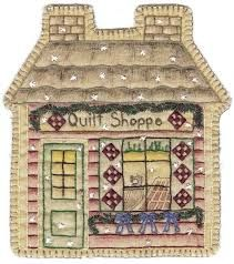 christmas miniature quilts - Google Search