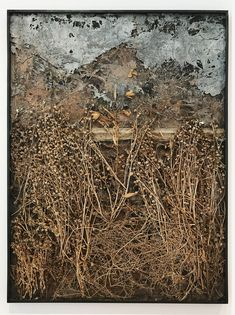 "eduardo urios on Twitter: ""Anselm Kiefer, Maria durch den Dornwald ging (When Mary Went Through the Thorn-Forest), 1992 @ SFMOMA #picoftheday… """