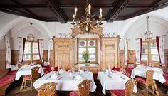 Restaurant Innsbruck