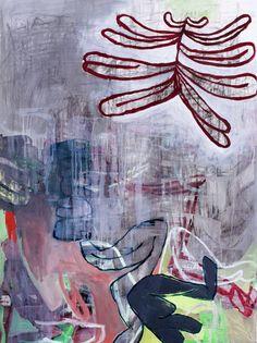 'Aloft' (2011) by Galen Cheney