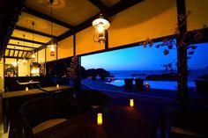 青荷温泉 ランプの宿/青森