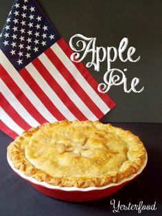 Apple Pie on MyRecipeMagic.com