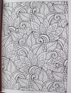 Detailed Designs And Beautiful Patterns Sacred Mandala Coloring Books For Adults Volume
