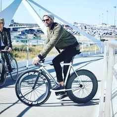 Invito - Cycleur de Lux Men
