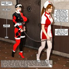 Download (ADULT´S ONLY) here: http://www.dbcomix.com/index.php/79-bondage-comics/229-new-arkham-for-superheroines-humiliation-and-degradation-of-power-girl