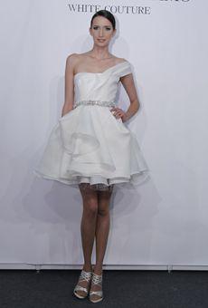 Brides: Rafael Cennamo - Spring 2013 : Wedding Dresses Gallery