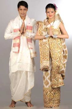 Traditional Dresses of South Asia - Page 11