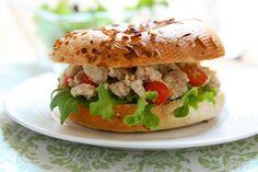 Ofiste hayat kurtarır! Ton balıklı sandviç tarifi