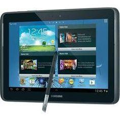 "Samsung Galaxy Note 10.1 (N8000) 25,65 cm (10,1"") internettablet 16 GB WiFi + 3G grijs"