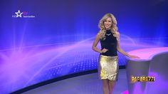 Lucie Šprinclová Czech presenter 8.1.2017
