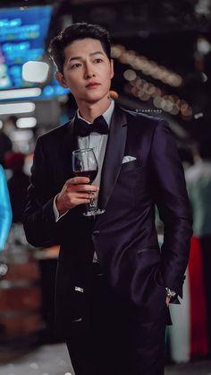 Korean Star, Korean Men, Asian Men, Korean Drama Songs, Korean Drama Best, Song Joong Ki Cute, K Drama, Song Joon Ki, Korea Boy