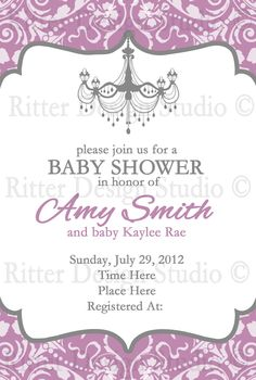 Nice When To Send Baby Shower Invites | FREE Baby Shower Invitation |  Pinterest | Babies