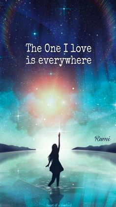 Surrounded by Love - GOD with all my loved ones - they're here, there & everywhere. Rumi Love Quotes, Soul Quotes, Positive Quotes, Life Quotes, Inspirational Quotes, Hotels In Bangkok, Rumi Poem, Jalaluddin Rumi, Spiritual Quotes