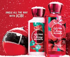 America's favorite fragrance will be ready to give for Christmas! | #PerfectChristmas