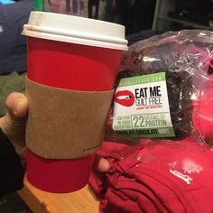 Shopping must haves! Coffee & @eatmeguiltfree brownie!  #eatmeguiltfree #lowcarb #starbucks #coffee #christmasshopping  #cheatclean #musclefood #macros #iifym #iifymgirls #eattogrow #foodisfuel #eattoperform #guiltfree #eatclean #cleaneats #girlswholift #liftheavy #fitness #fitlife #fitspiration #motivation #fatloss #weightloss #strongnotskinny #muscles #gains  #edrecovery #healthy leating #highprotein by fitsussie