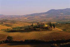 Tuscany- italy