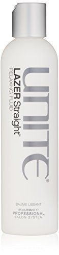 UNITE Hair Lazer Straight 8 Fl oz ** Check this awesome product by going to the link at the image.