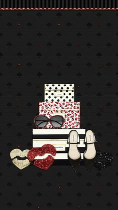 Cell Phones Is School Kate Spade Wallpaper, Cute Wallpaper For Phone, Wallpaper Iphone Disney, Iphone Wallpaper, Kate Spade Fondos, Classy And Fab, Merry Christmas Funny, Diy Nail Polish, Smartphone