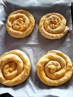 Kitchen Sets, Kitchen Stuff, Doughnut, Pie, Yummy Food, Sweets, Cooking, Desserts, Breads