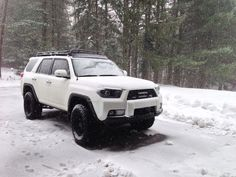 Toyota Tumblin' • Posts Tagged '4x4'