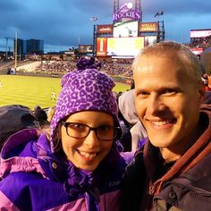 Pretty cool that Adams 12 Schools got to sing the National Anthem at the Rockies game tonight! My daughter was proud to represent.