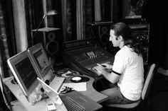 Mix Sessions @ La Fabric (fr)