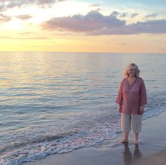 Me on Cortez beach Florida Florida Beaches, Celestial, Sunset, World, Outdoor, Outdoors, Sunsets, The World, Outdoor Games
