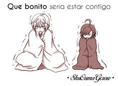 anime frases anime frases sentimientos ShuOumaGcrow amor