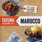 Libro di cucina del Marocco