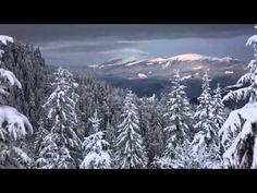 Антонио Вивальди. Времена года. Зима (3 части) - YouTube