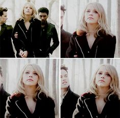 Freya Mikaelson Riley Voelkel The Originals