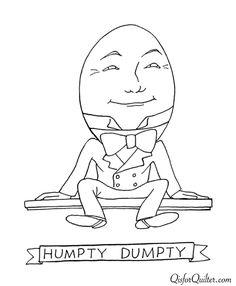 More McKim desgns Humpty-Dumpty