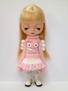 :)  Polly on etsy